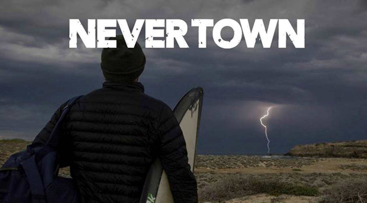 Never Town